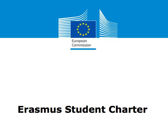 Mobilità Erasmus
