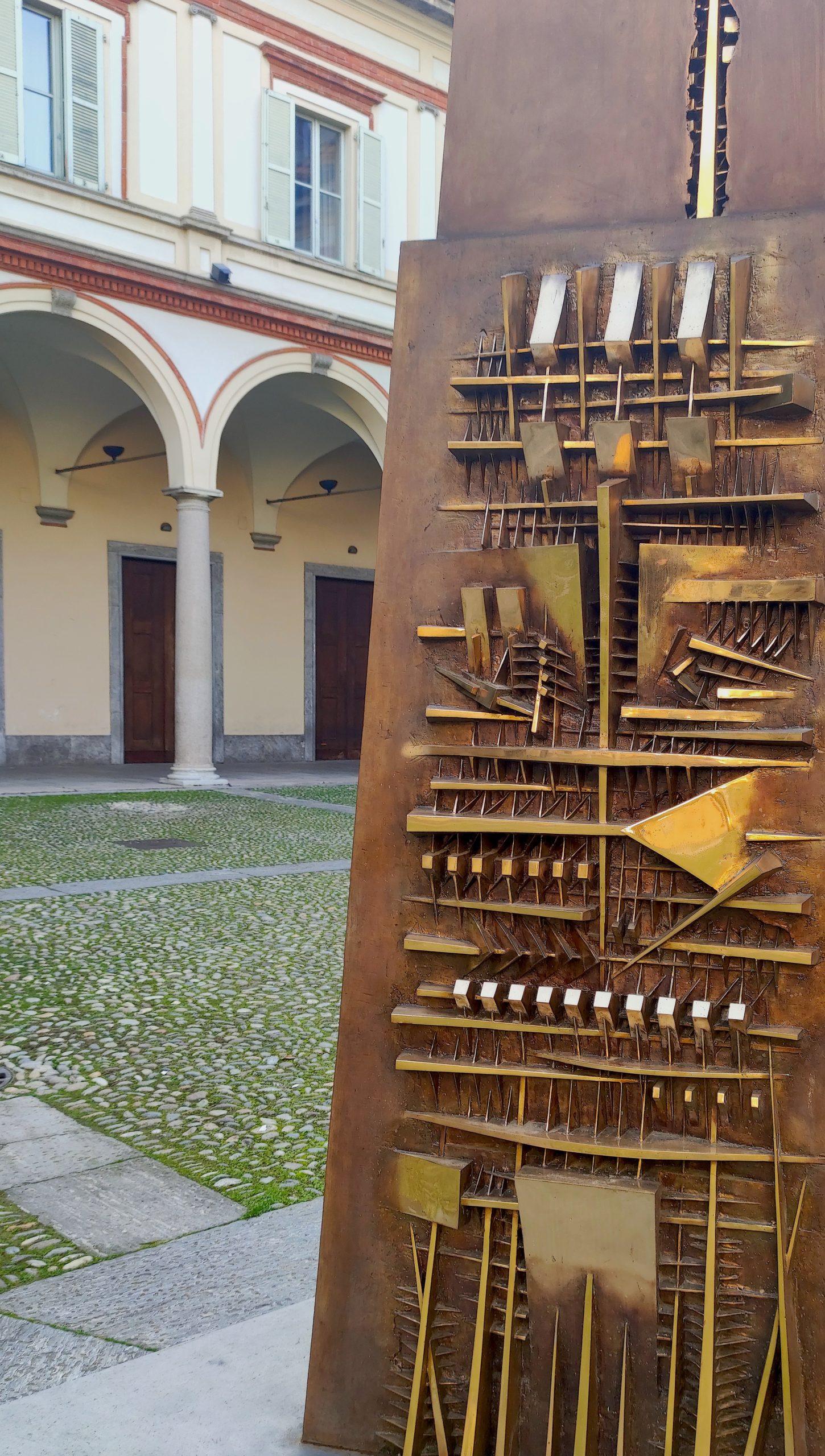Conservatorio di Milano