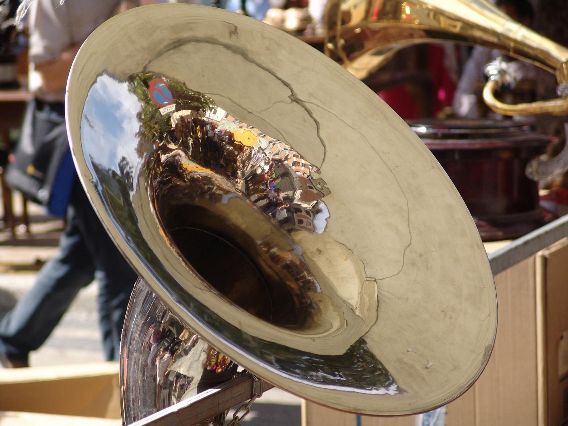 Wind Orchestra Instrumentation