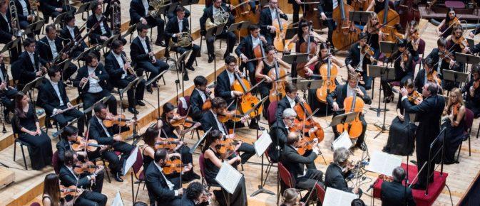Orchestra & Choir Conducting