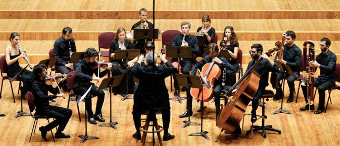 Ensemble Music